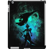Ex soldier Art iPad Case/Skin