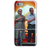 American Exceptionalism iPhone Case/Skin