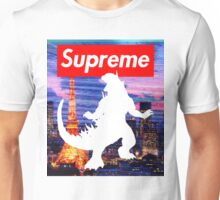 king of the monsters [2000 variant] Unisex T-Shirt