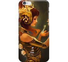 Key to Inner Self iPhone Case/Skin