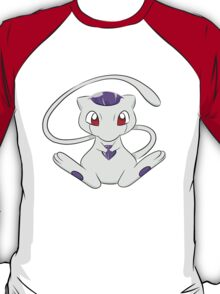mew frieza crossover T-Shirt