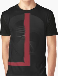 Star wars Dath Vader and Kylo Ren Graphic T-Shirt
