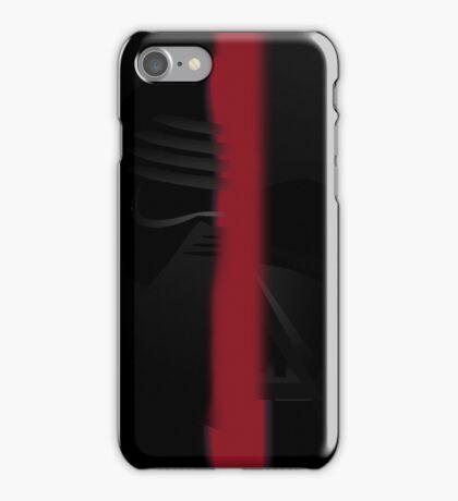 Star wars Dath Vader and Kylo Ren iPhone Case/Skin