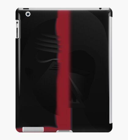 Star wars Dath Vader and Kylo Ren iPad Case/Skin