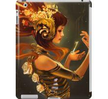 Key to Inner Self iPad Case/Skin