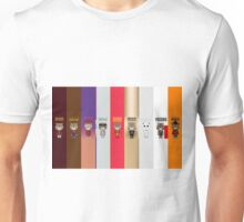 Kanye West All Albums Teddy bear Unisex T-Shirt