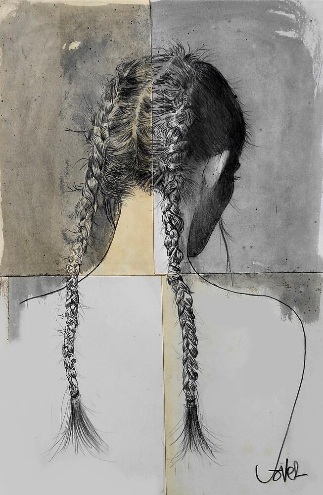 freya by Loui  Jover