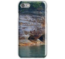 Pictured Rock National Lakeshore 8 iPhone Case/Skin