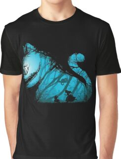My Crazy Cat Graphic T-Shirt