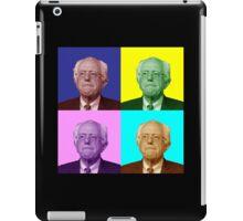 Bernie Sanders Popart iPad Case/Skin