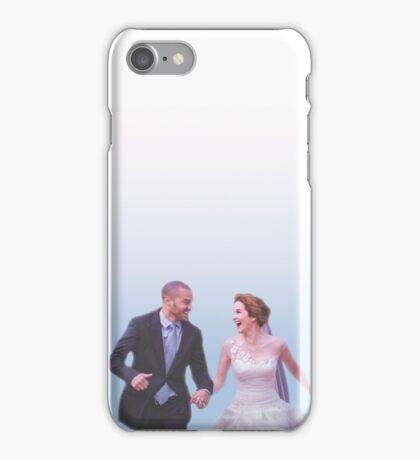 japril phone case iPhone Case/Skin