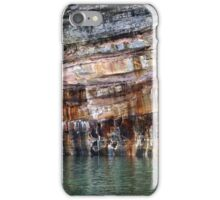 Pictured Rock National Lakeshore 12 iPhone Case/Skin
