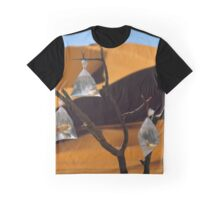 Hangin In There Graphic T-Shirt