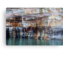 Pictured Rock National Lakeshore 13 Metal Print