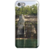 Pictured Rock National Lakeshore 14 iPhone Case/Skin