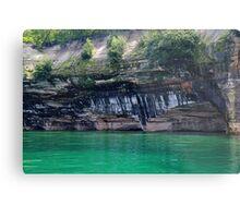 Pictured Rock National Lakeshore 15 Metal Print