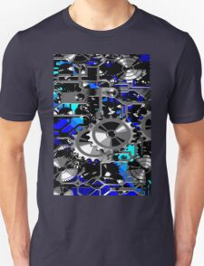 CLOCKWORKS-34 Unisex T-Shirt