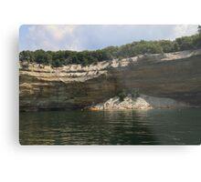 Pictured Rock National Lakeshore 17 Metal Print