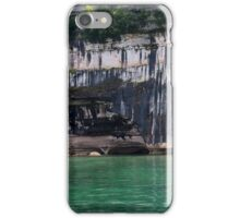 Pictured Rock National Lakeshore 18 iPhone Case/Skin