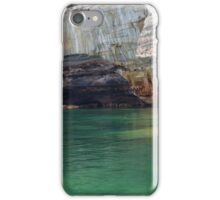 Pictured Rock National Lakeshore 21 iPhone Case/Skin