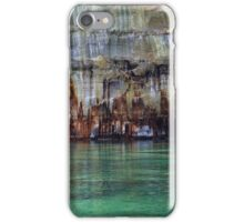 Pictured Rock National Lakeshore 22 iPhone Case/Skin