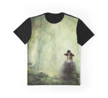 Merlin: Placing the sword in the stone Graphic T-Shirt