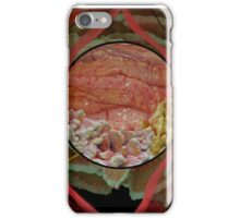 Reduction iPhone Case/Skin