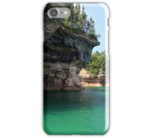 Pictured Rock National Lakeshore 25 iPhone Case/Skin