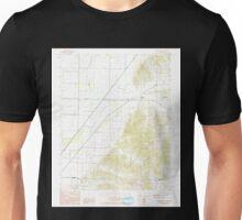 USGS TOPO Map Arkansas AR Boydsville 258035 1984 24000 Unisex T-Shirt