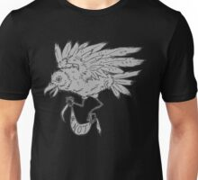 Sassy Raven-LIMITED TIME ONLY Unisex T-Shirt
