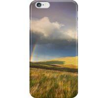 Yorkshire Elements iPhone Case/Skin