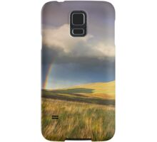 Yorkshire Elements Samsung Galaxy Case/Skin