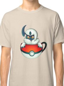 Absol PokeCup Classic T-Shirt