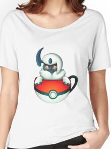 Absol PokeCup Women's Relaxed Fit T-Shirt