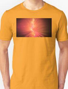 Love Rays Unisex T-Shirt