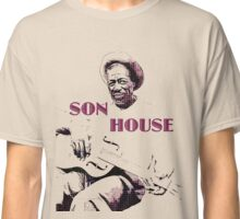 Son House - Blues Legend Classic T-Shirt