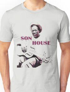 Son House - Blues Legend Unisex T-Shirt