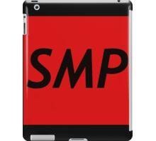 SMP 1 iPad Case/Skin