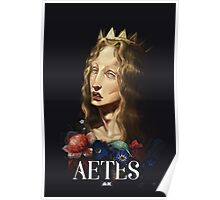 Aetes Poster