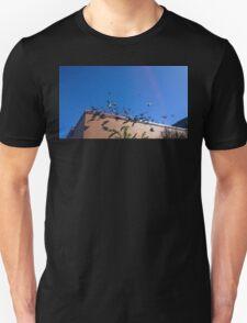 .Free Flight. Unisex T-Shirt