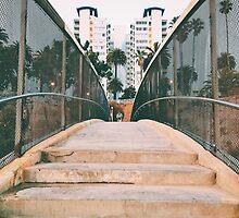 Lines Meet Corners  by ProjectSpearman