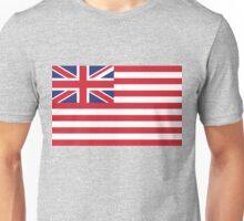 British East India Company flag Unisex T-Shirt