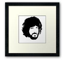Eddie Rabbitt  Framed Print