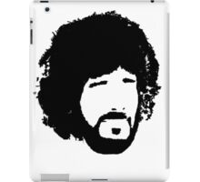 Eddie Rabbitt  iPad Case/Skin