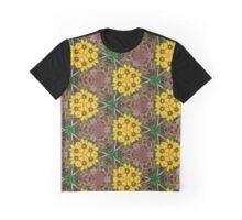 """""""daisies"""" abstract iPhoneography Graphic T-Shirt"""