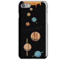 Kurzgesagt - In a Nutshell  iPhone Case/Skin