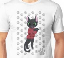 thesweatercats - Lincoln Unisex T-Shirt