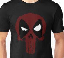 DeadPunisher Messy Unisex T-Shirt