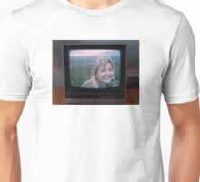 Who Killed Laura Palmer? Unisex T-Shirt