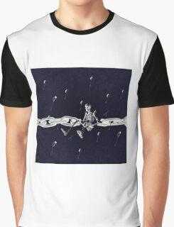 Grind Str8 Graphic T-Shirt